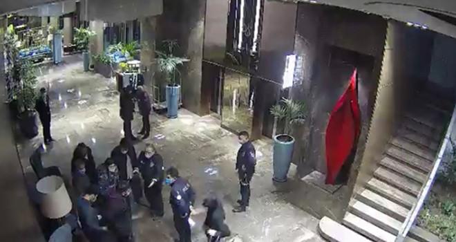 50 milyon liralık vurguna Beşiktaş polisinden darbe