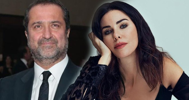 Beşiktaş eski Başkanı Serdar Bilgili ile Defne Samyeli arasındaki aşk büyüyor