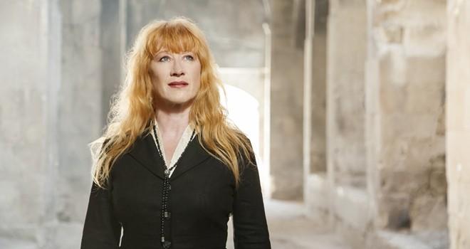 Loreena McKennitt'ten Türkiye'de üç konser