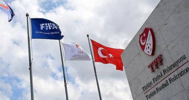 TFF'den  Süper Lig, TFF 1. Lig ve Ziraat Türkiye Kupası kararı
