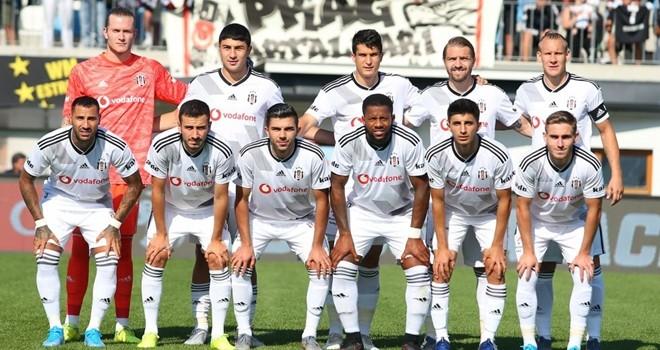 Beşiktaş – Brescia Calcio: 0-2