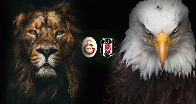 Kritik mücadele! Galatasaray ve Beşiktaş o alanda dikkat çekiyor