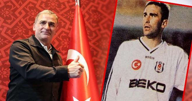 A Milli Takım'ın yeni teknik direktörü Stefan Kuntz'un Beşiktaş günleri