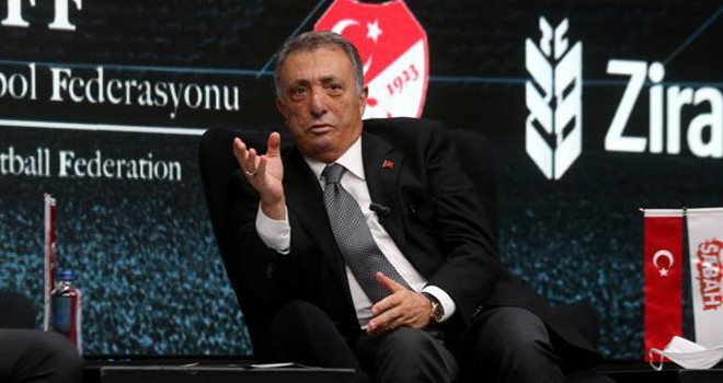 Ahmet Nur Çebi: Kasada 500 bin TL bıraksaydınız