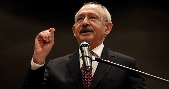 Kılıçdaroğlu, Gül'ün sözlerine destek verdi