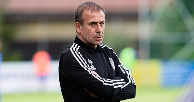 Antalyaspor maçını mutlaka kazanmalıyız