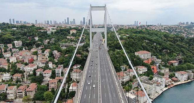 Karayolları'ndan köprü ücreti açıklaması