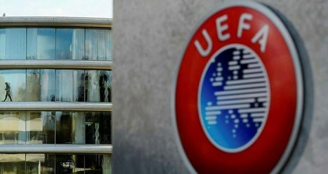 UEFA yeni değişiklikleri açıkladı
