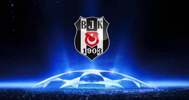 Avrupa Ligi gruplarında Beşiktaş'ın rakipleri belli oluyor