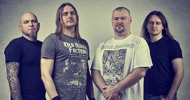Riverside ile heavy metal fırtınasına hazır olun