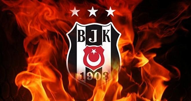 Beşiktaş'tan TFF'ye 24 saat süre