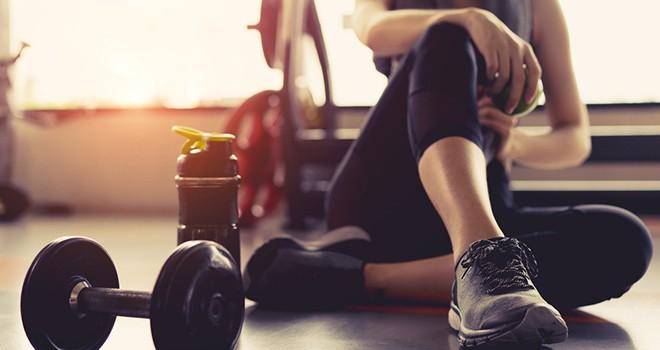Spor yaparken bu 10 kurala dikkat!
