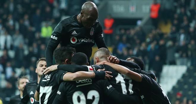 Beşiktaş - Kasımpaşa karşı karşıya