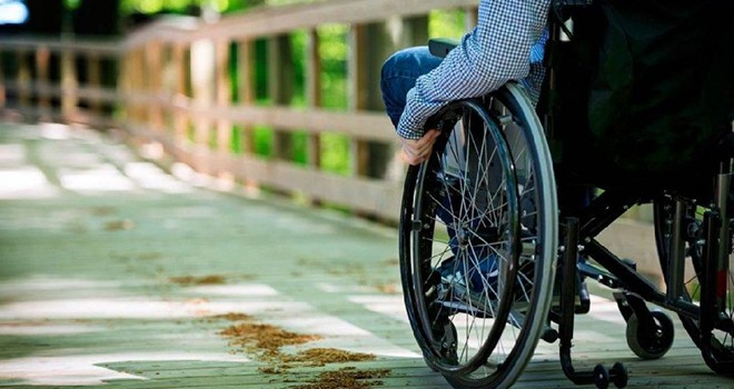 Engelli raporu olmayan 95 bin kişiye havadan maaş