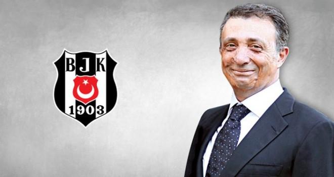 Ahmet Nur Çebi'nin Beşiktaş Dergisi'ndeki yazısı