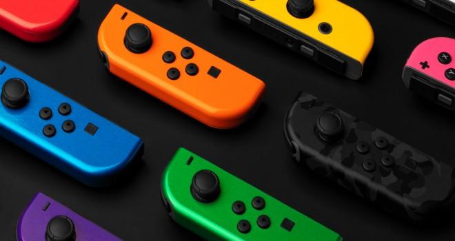 Nintendo Joy-Con'la başı dertte