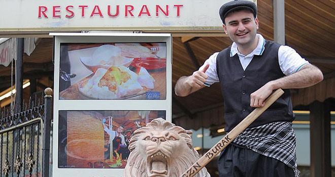 Beşiktaş'taki ünlü restoranda cinayet
