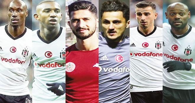 Beşiktaş onu istiyor oda Beşiktaş'ı istiyor