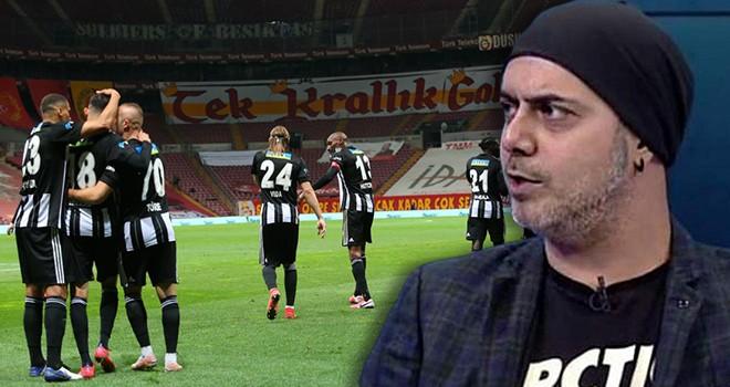 Ali Ece: Beşiktaş'ın kadro kalitesi derbi için yetersiz kaldı