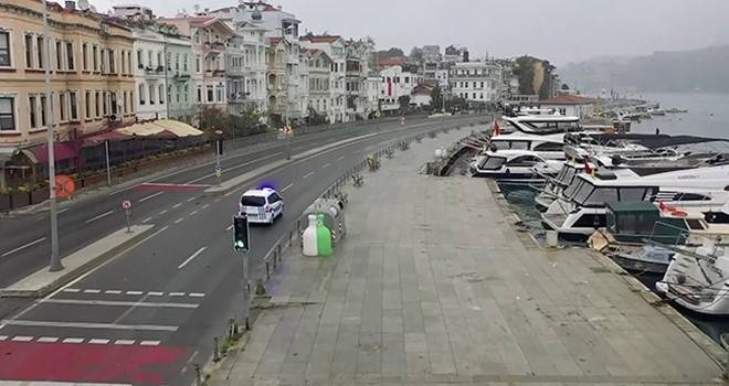 Beşiktaş'ta Korona sessizliği
