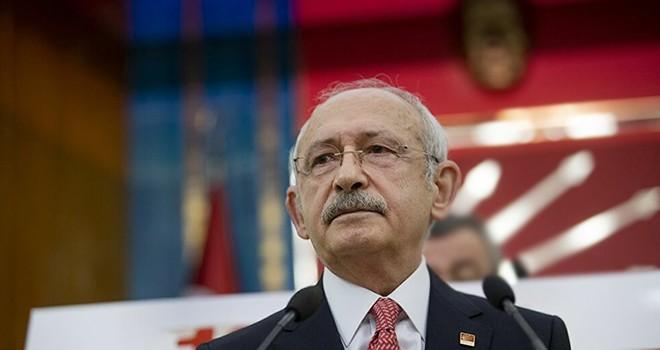 Kılıçdaroğlu: Bir an önce seçime gitmeliyiz!