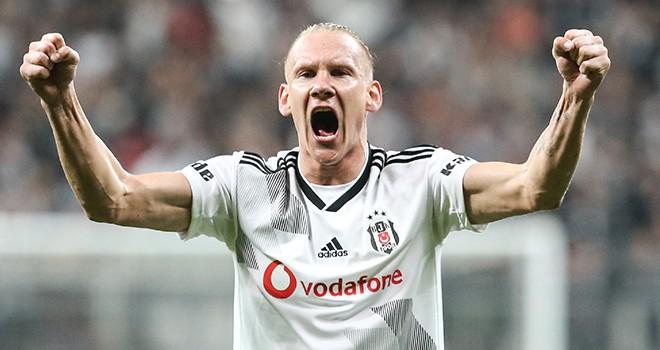 Vida'dan Beşiktaş'a 11 milyon TL'lik ihtarname