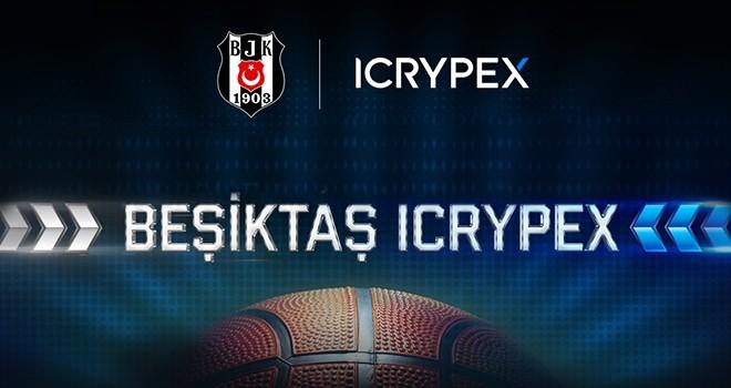 Beşiktaş Icrypex Takımı'nda yeni sezon hazırlıkları