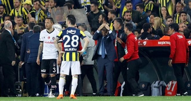 Beşiktaş'ta o isimler ifadeye çağrıldı!