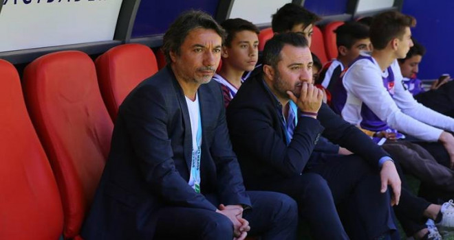 Yeni Malatyaspor Beşiktaş deplasmanına hazır
