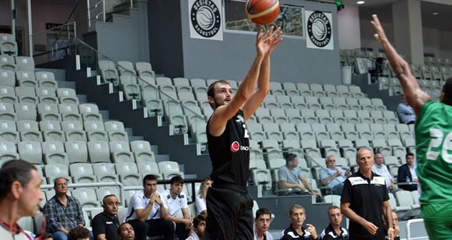 Beşiktaş Sompo Sigorta – Bursaspor: 69-70