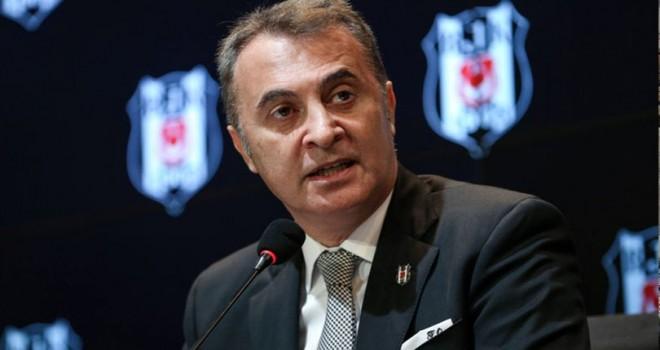 Fikret Orman döneminde futbolcularla yapılan kontratların toplam rakamı ortaya çıktı