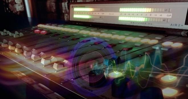 Radyo Beşiktaş'ta müzik keyfi
