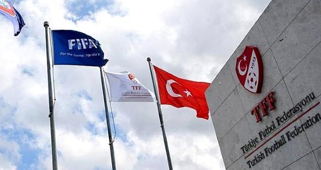 TFF, Beşiktaş ile Fenerbahçe'nin cezalarını açıkladı