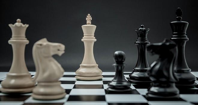 Satranç turnuvası başlıyor!