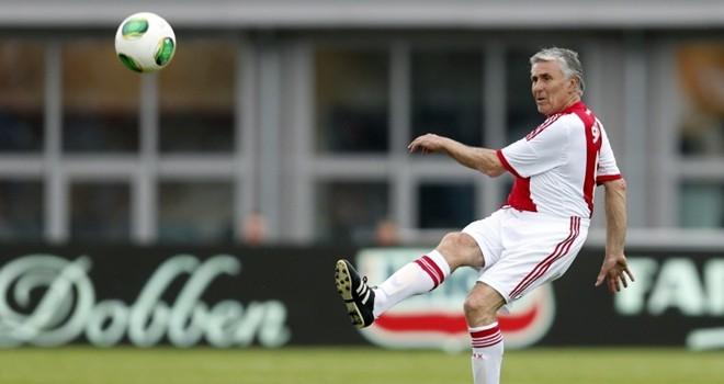 Beşiktaş, Mr. Ajax ile anlaştı