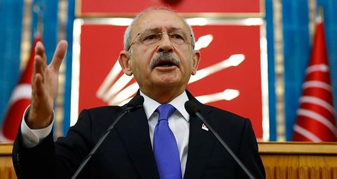 Kılıçdaroğlu'ndan hakaret kavgası açıklaması