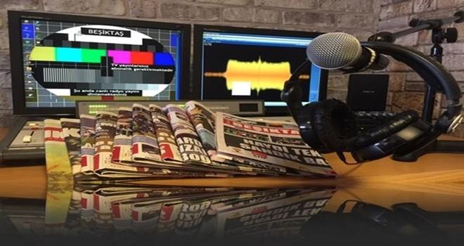 Beşiktaş Medya Grup yayınları yeni uygulamalarla kesintisiz dünyanın her yerinde