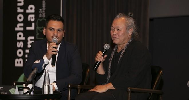 Kim Ki Duk, 7. Boğaziçi Film Festivali'ndeydi