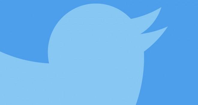 Twitter'dan yenilik