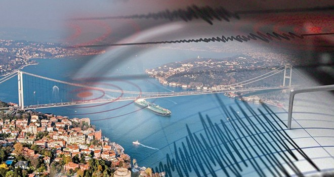 Plan hazırlandı! İstanbul büyük bir depremde ne yapacak?