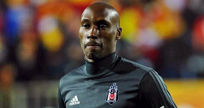Beşiktaş'tan Atiba'ya özel teklif