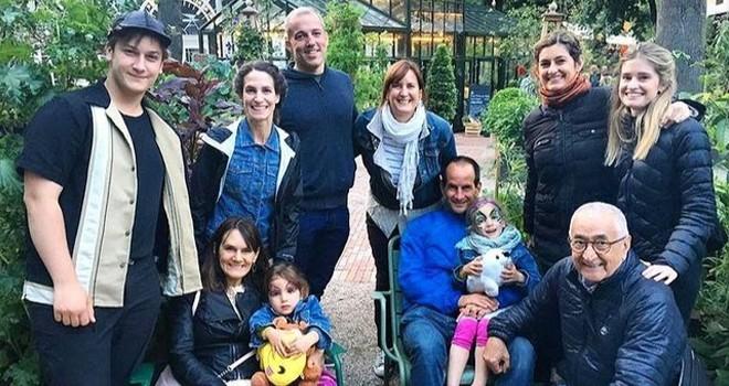 Doğan Cüceloğlu'nun ailesinden teşekkür mesajı