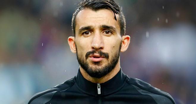 Mehmet Topal ile Beşiktaş anlaştı