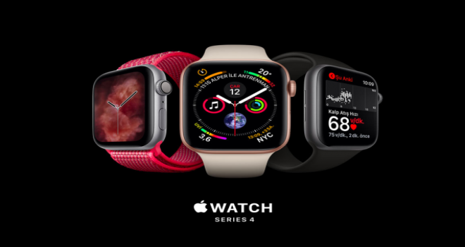 Apple Watch 4 ABD'de hayat kurtardı