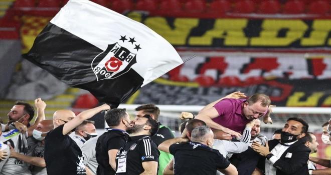59.Ziraat Türkiye Kupasısahibini buluyor