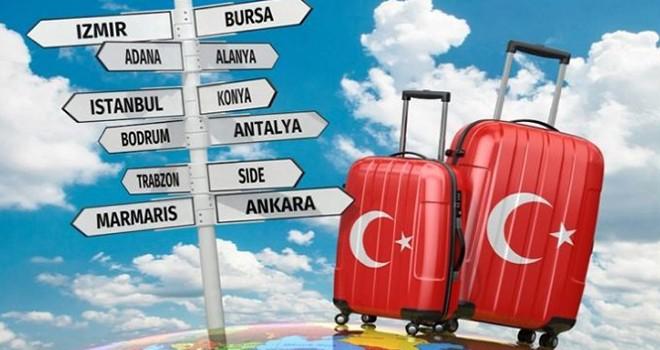 8 ülkeyi kapsayan büyük araştırma! Türkiye'ye ilgi arttı