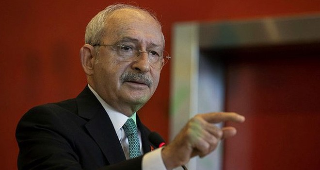 Kılıçdaroğlu 100 bin TL manevi tazminat ödeyecek