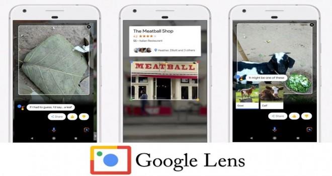 iPhone modelleri için eşsiz Google hizmetleri