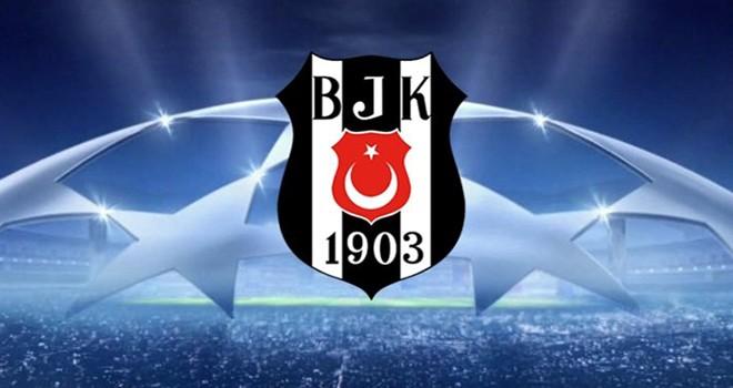 Beşiktaş UEFA'yı sarstı! Bu etiket dünyada zirve yaptı