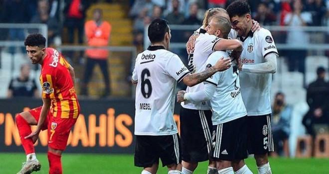 Beşiktaş - Genk maçı hangi kanalda?..